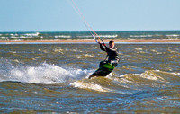 Kite Surfing - Misc