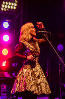 Toyah @ Exmouth Festival 2017